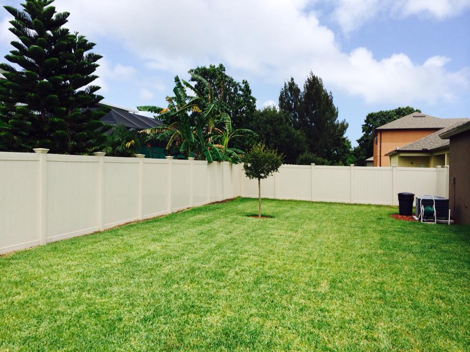 Fence Company Melbourne Fl Professional Grade Fence