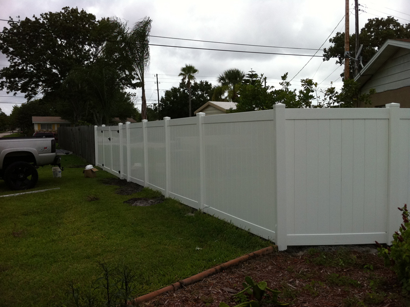 Fence Company Rockledge Fl Professional Grade Fence